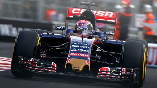 Verstappen start in GP Monaco als negende, Hamilton pakt pole