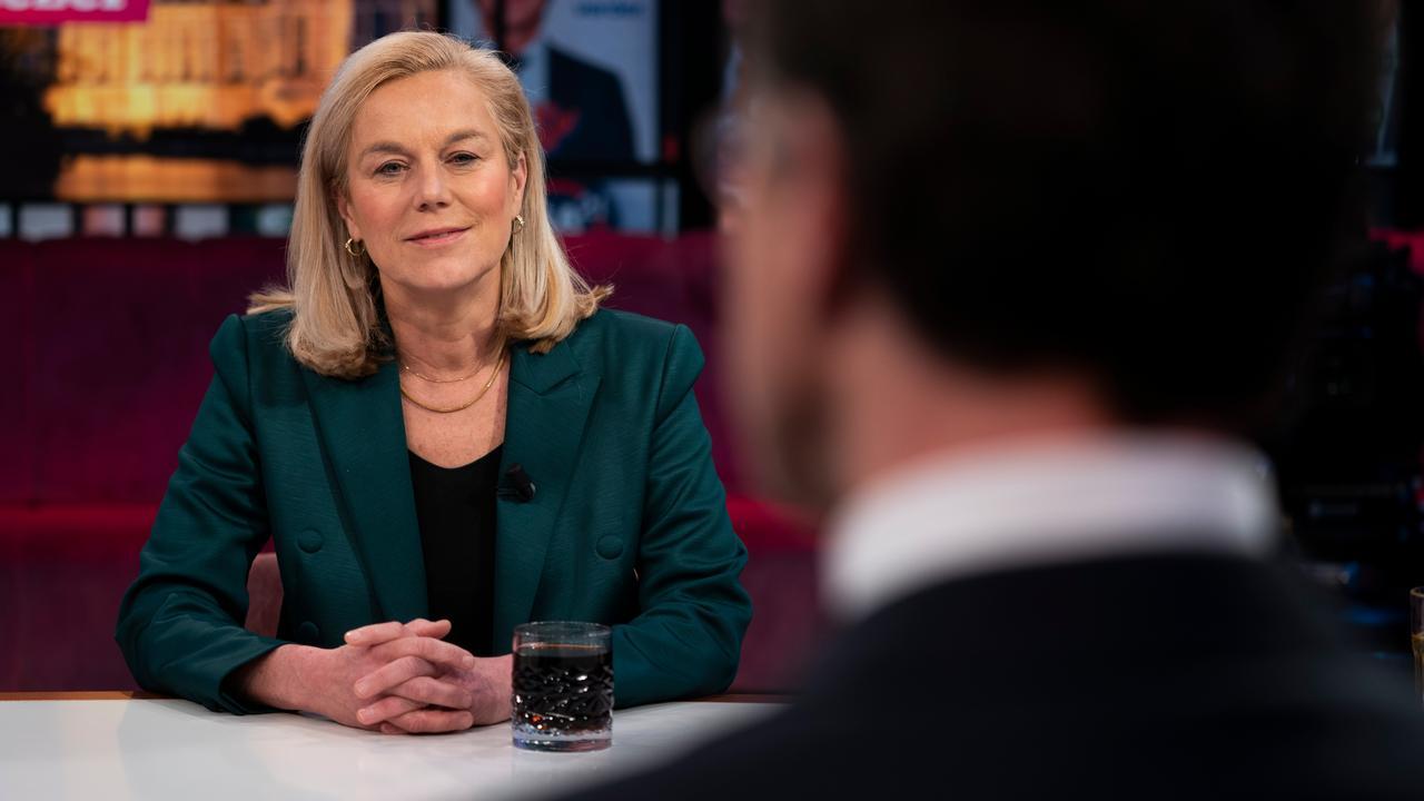 Kaag (D66): 'VVD heeft geen enkele visie op onderwijs en de klimaatcrisis' - NU.nl
