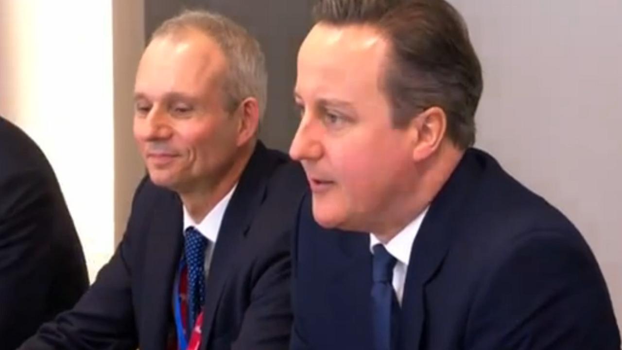 Gesprekken over Britse EU-deal weer opgepakt