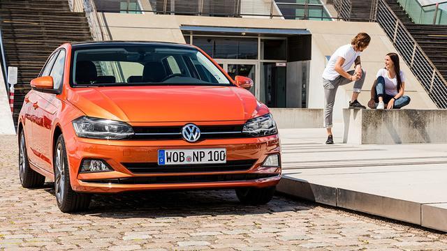 Meer nieuwe auto's geregistreerd in eerste kwartaal