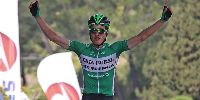 Bilbao soleert naar zege in tweede etappe Ronde van Turkije