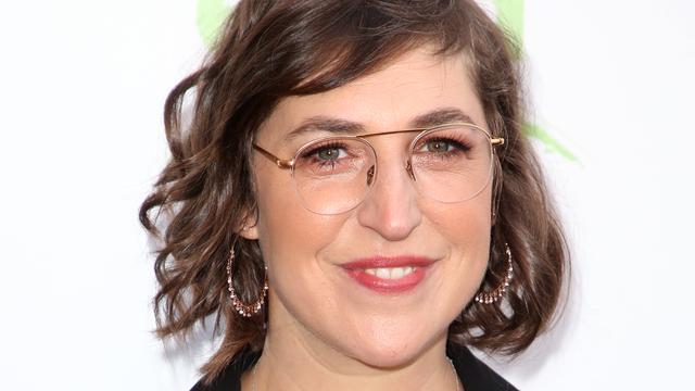 The Big Bang Theory-actrice Mayim Bialik maakt eerste film