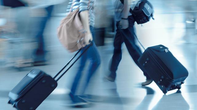 Vliegveld Aruba start test met gezichtsherkenning