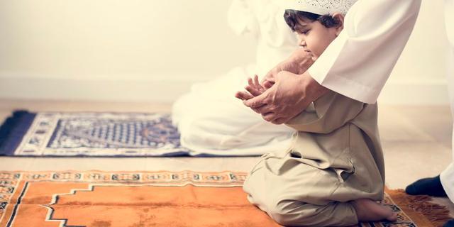Ramadan in isolatie: 'Het krijgt dit jaar een diepere beleving'