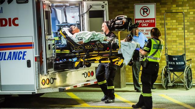 Vijftien gewonden door bomexplosie restaurant in Canadese stad