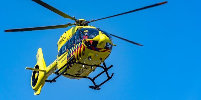Sportvliegtuig stort neer in Gronings weiland, inzittende overleden