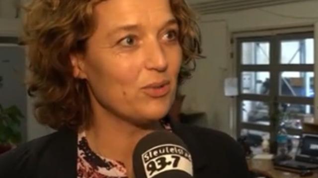 Gebke van Gaal nieuwe fractievoorzitter GroenLinks Leiden