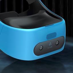 HTC maakt virtualrealityheadset Vive Focus in Nederland beschikbaar