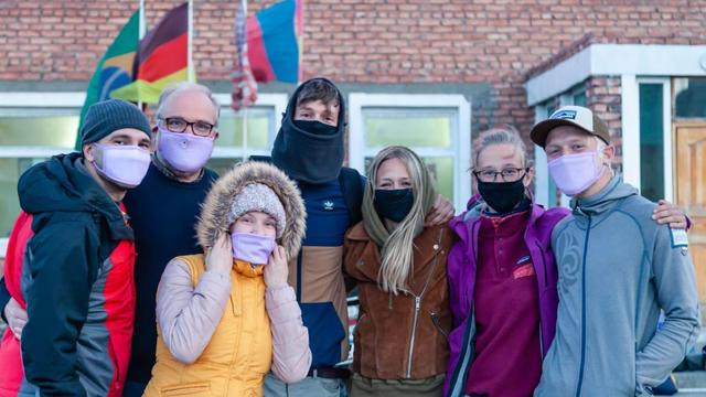 Toeristen in quarantaine vreesden 'loodje te leggen' door pest in Mongolië