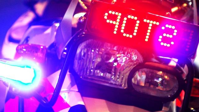 Agenten halen veertienjarige joyrider van de weg in Raamsdonksveer