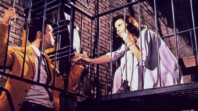 Spielberg kiest onbekende actrice voor rol van Maria in West Side Story