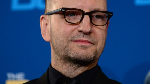Steven Soderbergh produceert film over Panama Papers