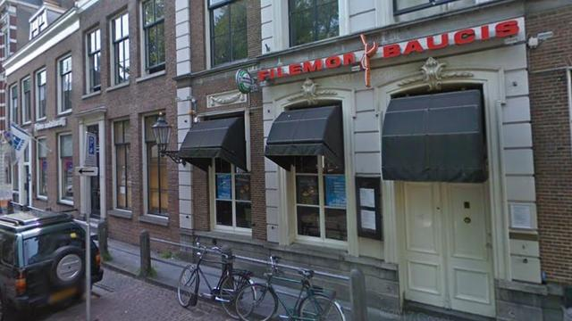 Bekende Utrechtse club Filemon aan Janskerkhof gaat na 17 jaar sluiten