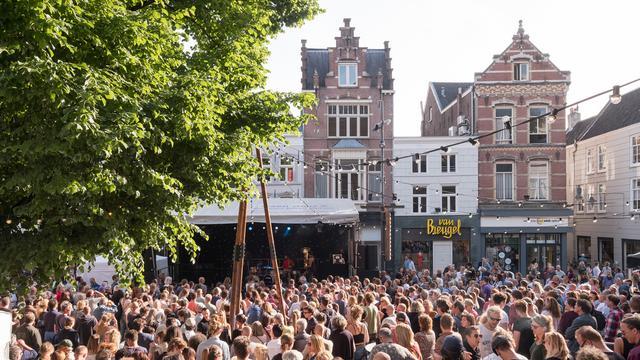Gratis festivals en meer tips voor het Pinksterweekend