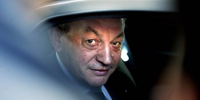 Oud-minister Gerrit Braks (84) overleden