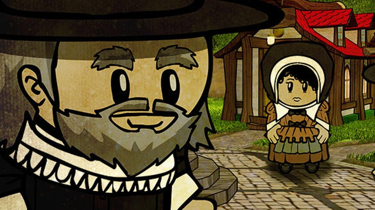 Data 7 6 million users browser game Town of Salem hacked