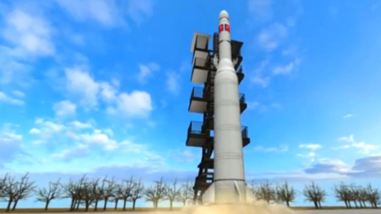 Noord-Korea voert 'succesvol' kernproef met waterstofbom uit