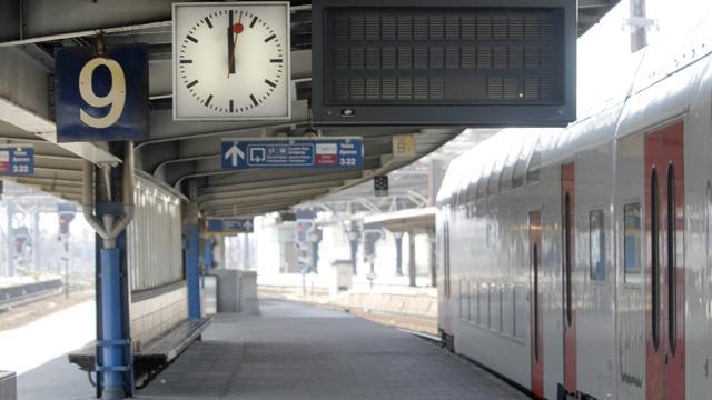 Boetes voor bedrijven die deel uitmaakten van Belgisch spoorkartel