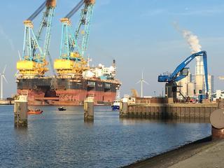 Milieuorganisatie wil dat alle kolencentrales in Nederland sluiten