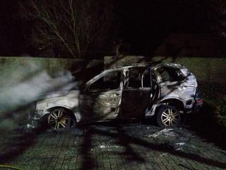 Brandweer kan grote schade niet voorkomen