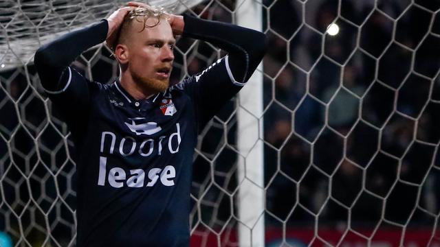 Samenvatting Telstar-FC Emmen (0-0)