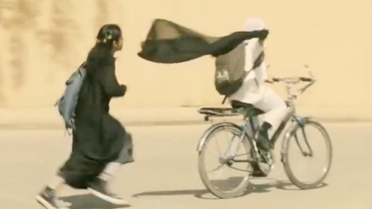 Wadaja - trailer
