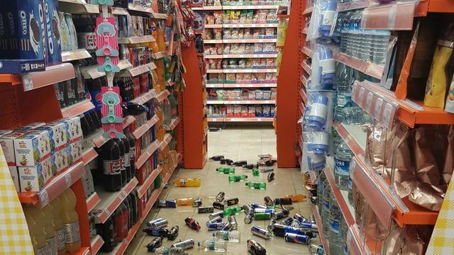 Geen meldingen Nederlandse gewonden bij aardbeving Bodrum