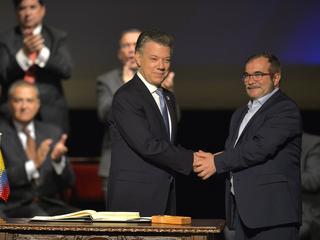 Nieuwe overeenkomst lijkt einde te maken aan conflict van 50 jaar