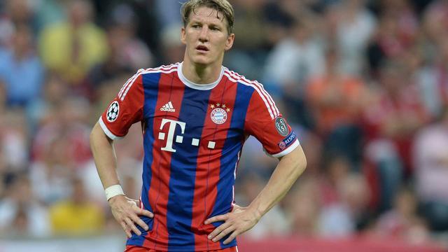 'Van Gaal haalt Schweinsteiger naar Manchester United'