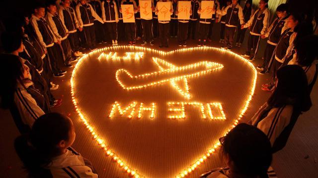 'Onderdeel vliegtuig gevonden bij kust Thailand'