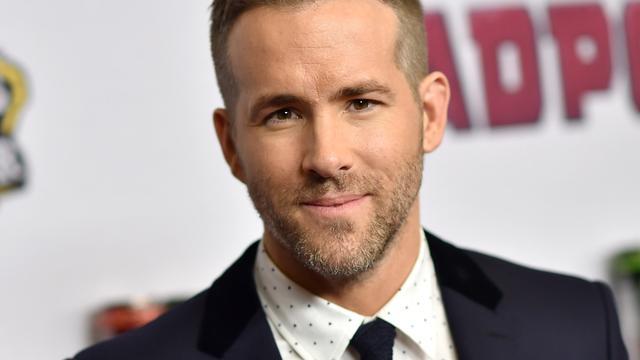 People vindt Ryan Reynolds meest sexy vader