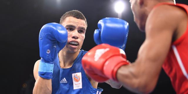 OKT boksen gaat verder zonder publiek: 'Vreemd dat toernooi doorgaat'