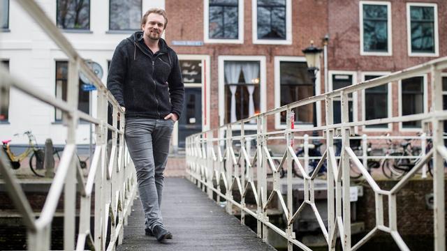 Allemaal Utrechters: Martin Boisen