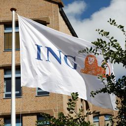 Beleggers eisen witwasschikking van ING