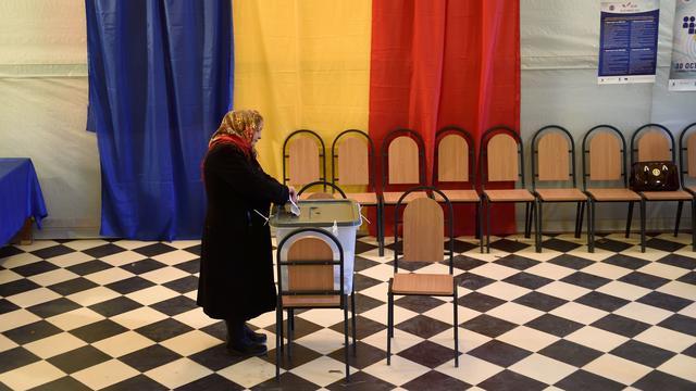 Brussel wil Moldavië financieel steunen met 100 miljoen euro