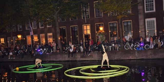 Ruim vierduizend mensen bezochten festival Nacht van Ontdekkingen