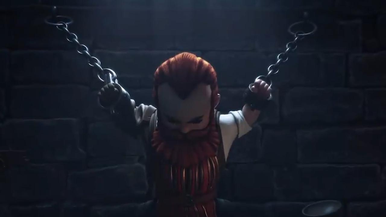 Trailer: Assassin's Creed Rebellion