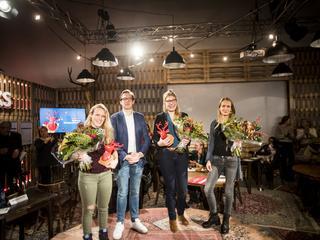 Hendrik de Vriesstipendiumprijs voor Literatuur en Beeldende Kunst