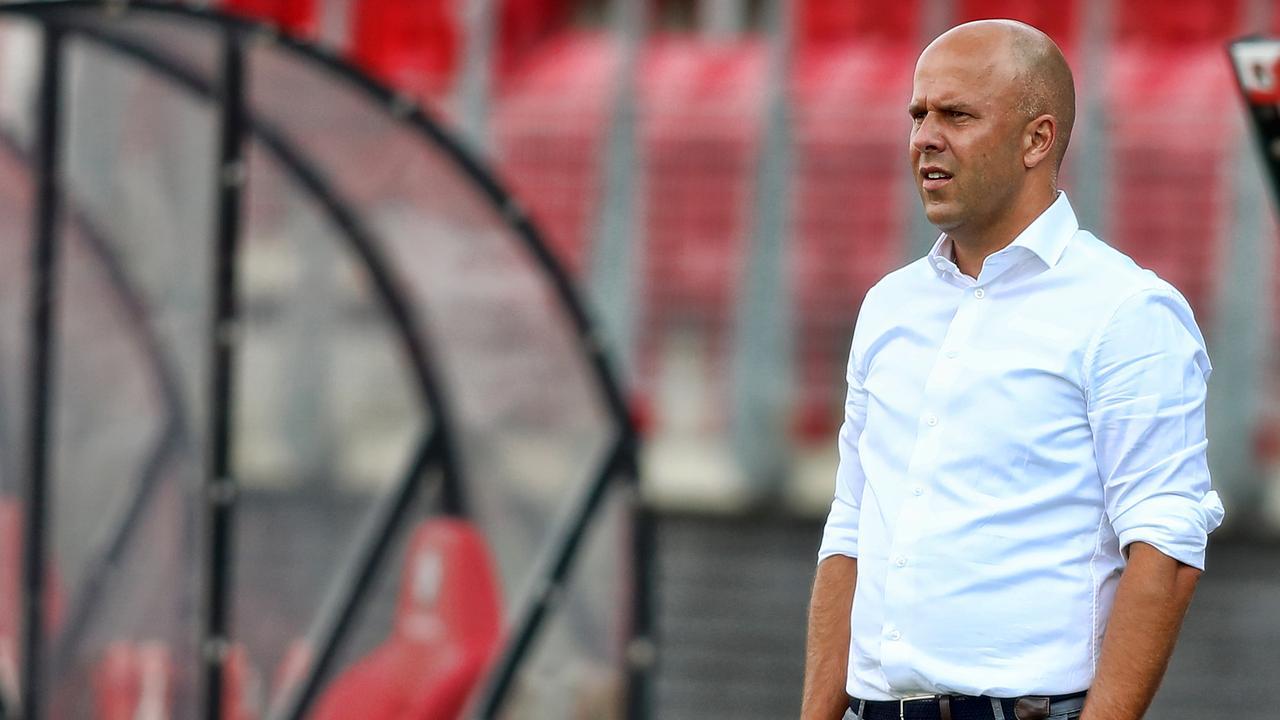 Hatzidiakos keert na jaar afwezigheid terug in basis AZ, Letschert debuteert