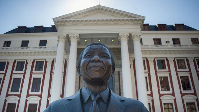 Zorgen over financiële stabiliteit Zuid-Afrika