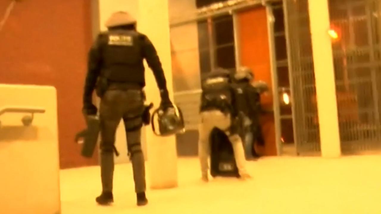 Politie verricht arrestaties in zaak dj Djordy