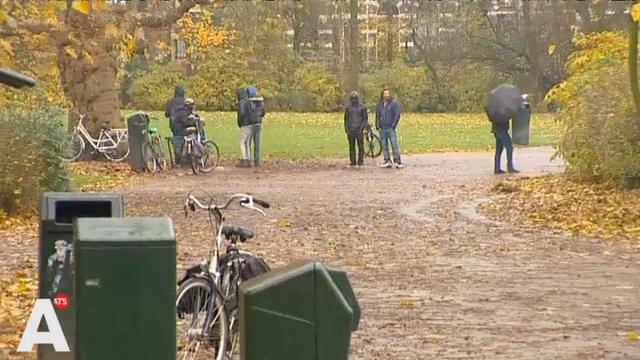 Stadsdeel probeert alcoholisten wederom uit Oosterpark te weren