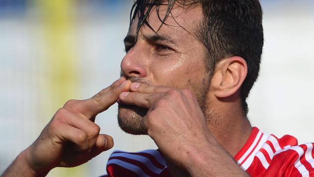 'Transfervrije Pizarro staat voor terugkeer bij Bremen'