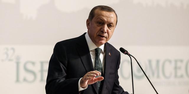 Erdogan: 'Nederland maakte achtduizend Bosniërs af in Srebrenica'