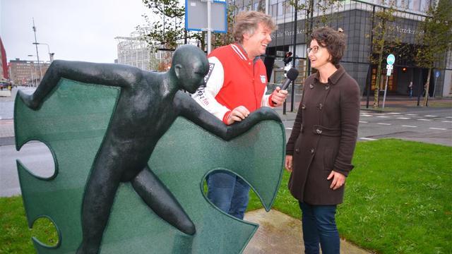 'Het gaat ontzettend goed met de cultuur in Leiden'