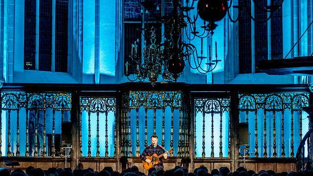 Mount Eerie brengt in Utrecht opgenomen livealbum uit