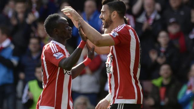 Southampton drukt Newcastle United verder in de problemen
