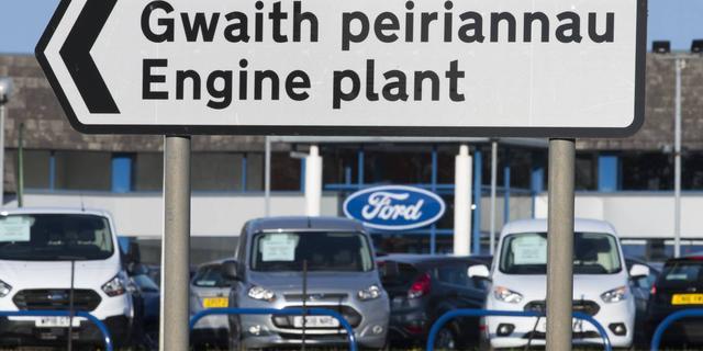 Ford breidt sluiting fabrieken uit naar andere continenten