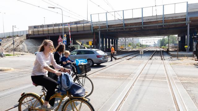 Sluiting Verlengde Lodewijkstraat van dag gewisseld voor FC Groningen