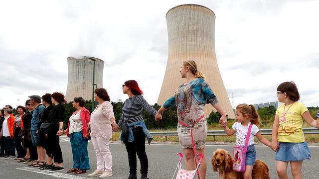 Waarom willen zoveel mensen de Belgische kerncentrales dicht?